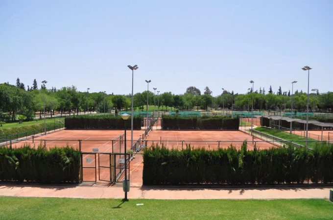 Cesur Formación Sevilla