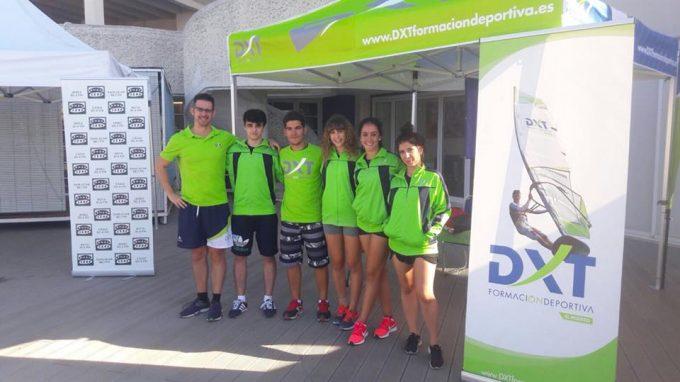 TECO DXT Formación Deportiva