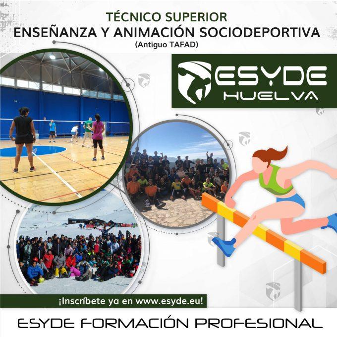 TECO ESYDE Huelva