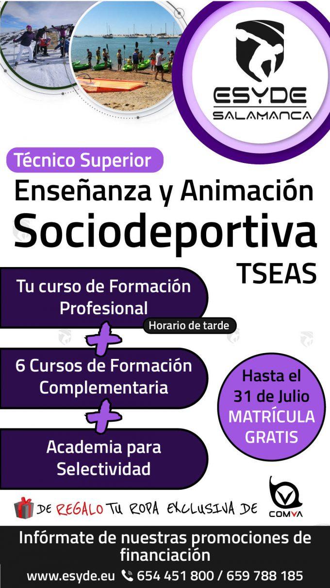 TECO ESYDE Salamanca