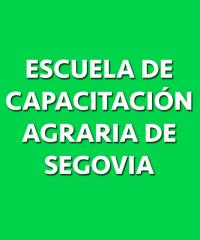 Escuela de Capacitación Agraria de Segovia