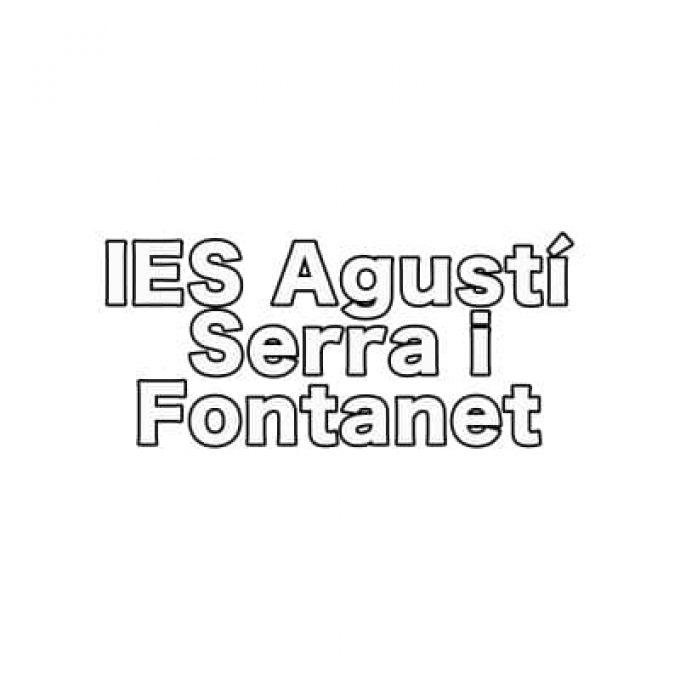 IES Agustí Serra i Fontanet