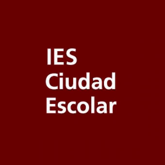 IES Ciudad Escolar
