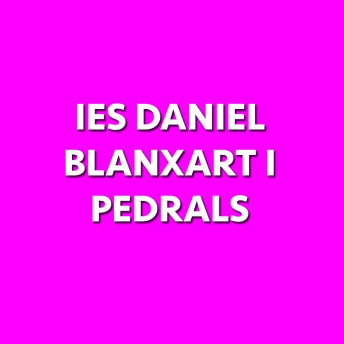 IES Daniel Blanxart i Pedrals