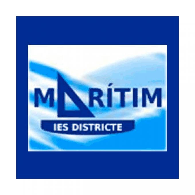 IES Districte Marítim