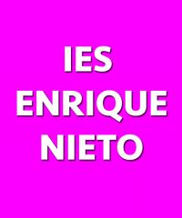 IES Enrique Nieto