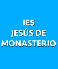 IES Jesús de Monasterio
