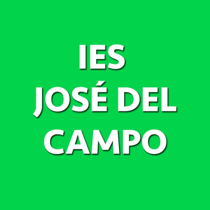 IES José del Campo