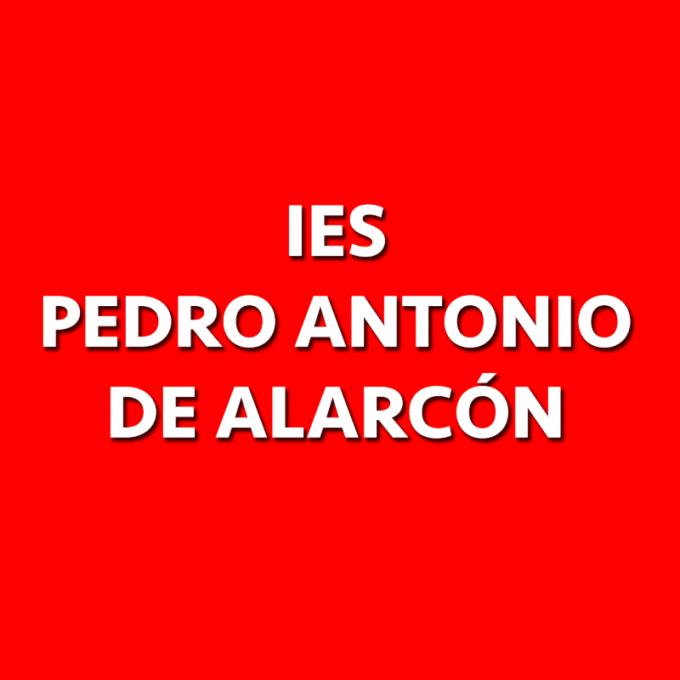 IES Pedro Antonio de Alarcón