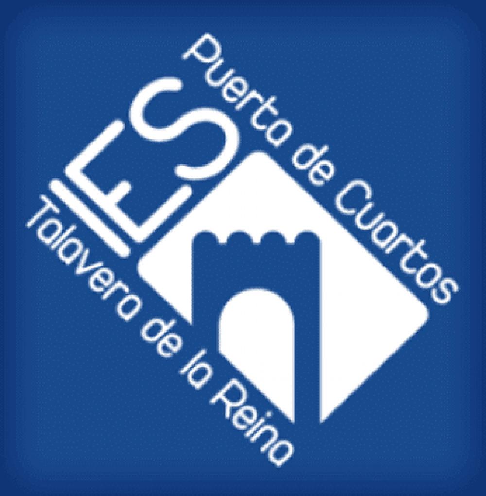 IES Puerta de Cuartos - Centro TECO - Talavera de la Reina (Toledo)