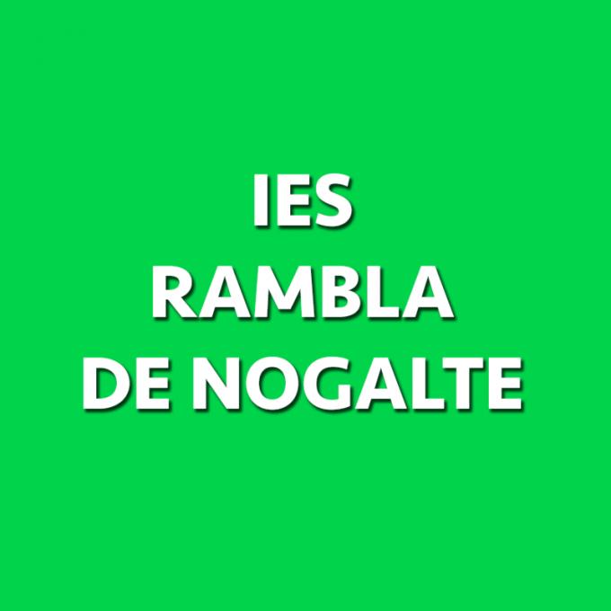 IES Rambla de Nogalte