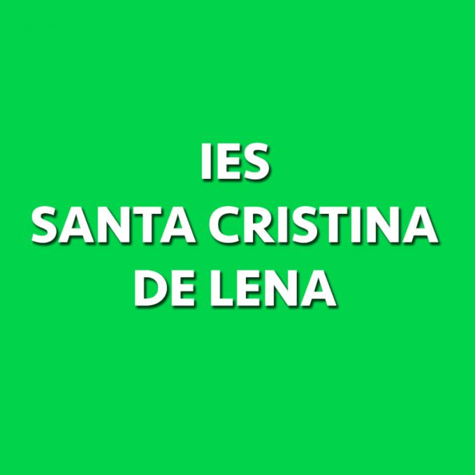 IES Santa Cristina de Lena