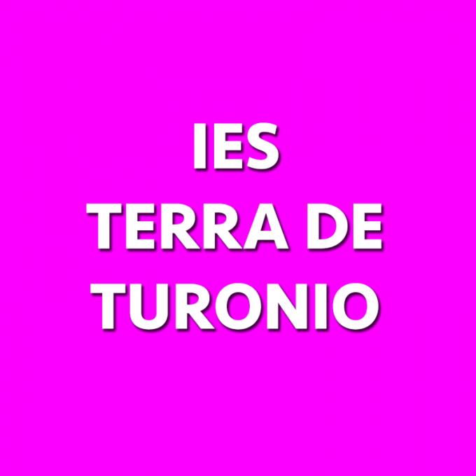 IES Terra de Turonio