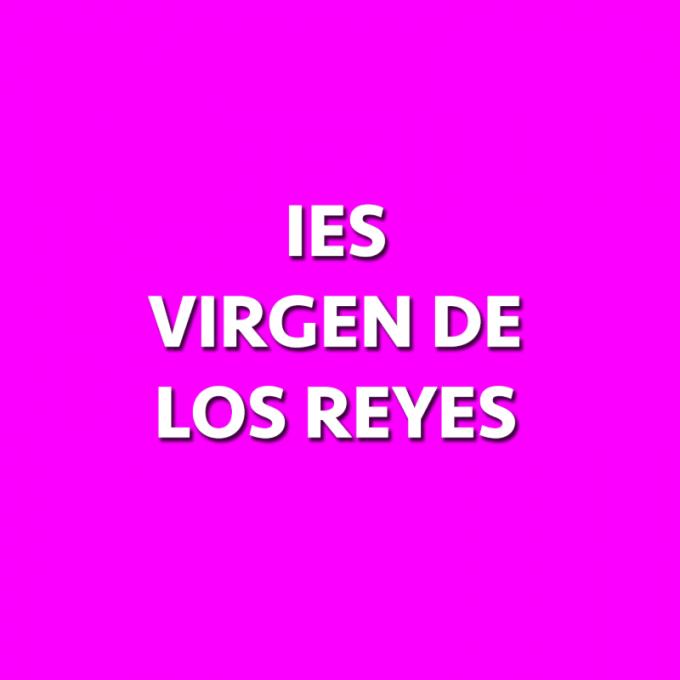 IES Virgen de los Reyes