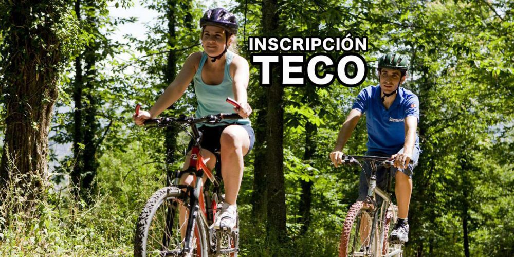 TECO: Inscripción para el curso 2019-2020