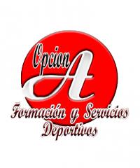 OpcionA Formación Deportiva
